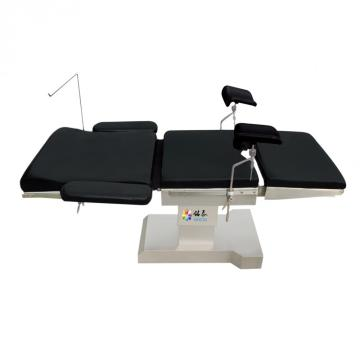 Dermatology electric operating table
