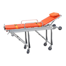 Good User Reputation for Foldable Stretcher Semi-Automatic-In Stretcher export to Norway Manufacturers