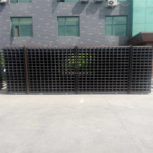 8 Gauge Metal Reinforcing Welded Wire Mesh