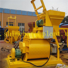 New Delivery for for Js Series Concrete Mixer JS750 Twin Shaft Concrete Mixer supply to Netherlands Antilles Factory