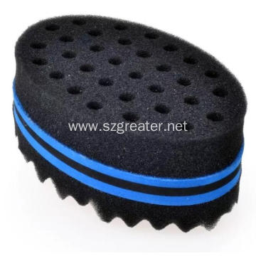 Black Men Hair Twist  Sponge