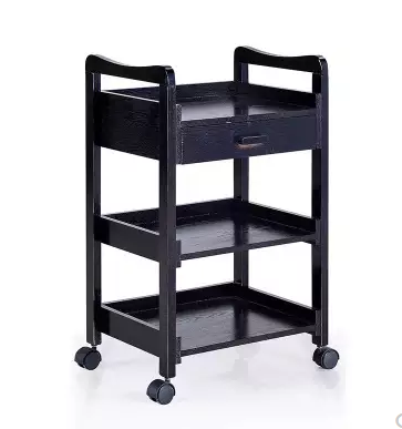 facial salon trolley