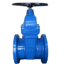 OEM Customized for Flange Gate Valve Cast Iron Gate Valve supply to Saint Vincent and the Grenadines Supplier