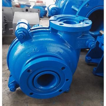 4/3D-AH Heavy Duty Slurry Pump
