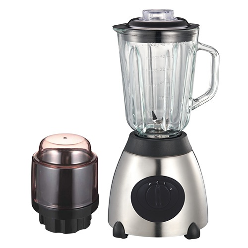 high speed electric ice crusher food blender
