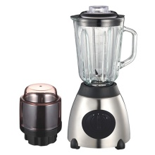 Free sample for Juicer Blender High speed electric ice crusher food blenders supply to India Factory