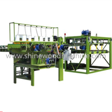 Plywood Core Veneer Splicing Machine Composer Machine