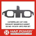 Caterpillar 3306 Exhaust Manifold Gasket