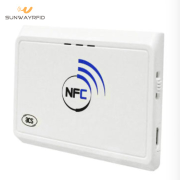 13.56mhz ACR1311U-N2 Bluetooth NFC Reader