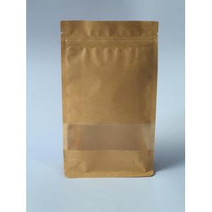 Factory Supplier for for Biodegradable Flexible Packaging Small Biodegradable Bags Wholesale Compostable Ziplock Bags export to France Manufacturer