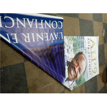Custom Double Sided Banners Printed