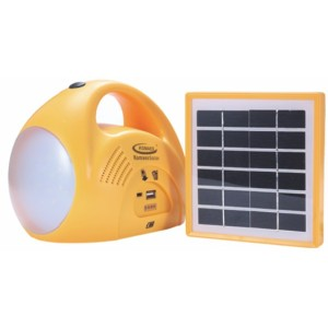 Best quality and factory for LED Light Multifunction Solar Lantern Solar Home Kits export to South Korea Suppliers