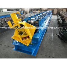 New Fashion Design for Door Frame Roll Forming Machine Metal Door Frames Roll Forming Machine Prices export to Somalia Factories