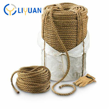 Natural Manila Rope for sale