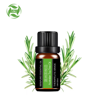 100% pure australian tea tree essential oil