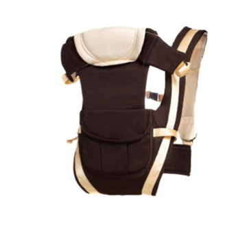 From Newborns To Toddler Baby Carrier