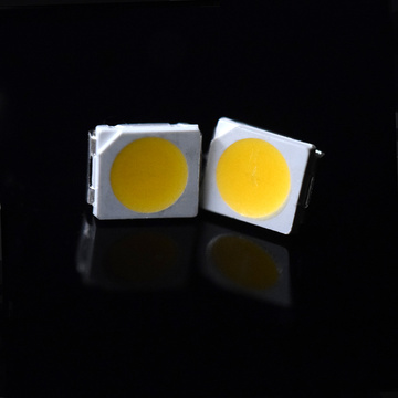 3.5*2.8*1.4mm SMD 3528 Warm white LED