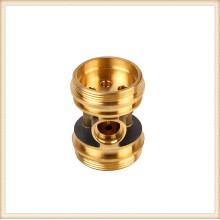 Brass Faucet Body by Forging