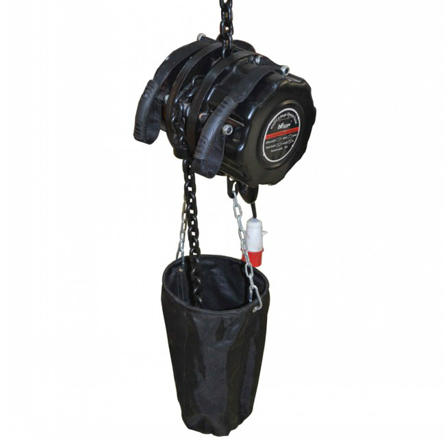 stage electric hoist