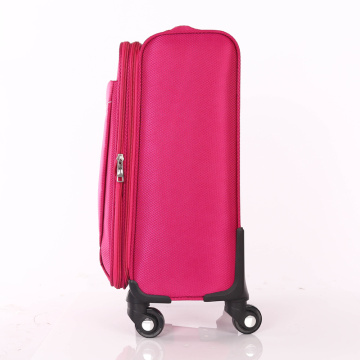 travelling bags with trolley for man and women