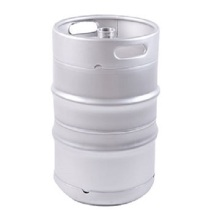 Stainless Steel Beer Brewing DIN Standard Keg