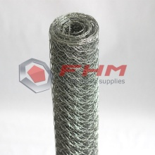 Hexagonal Wire Mesh With Heavy Hot Dipped Galvanized