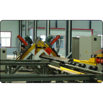 Jinan Xingtian CNC Angle Steel Drilling Machine