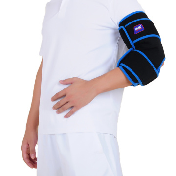 Elbow Physiotherapy Ice Gel Cold Therapy Pack
