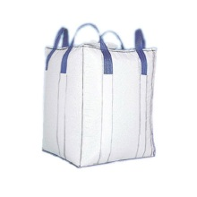 Manufacturer for Bulk Bag Containers One Ton Tote Bags Big Bags export to Burundi Factories