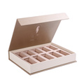 Luxury Cardboard Medicine Packing Box
