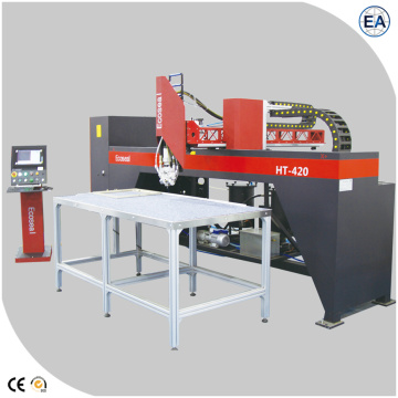 Switch Box Sealing Gasket Machine