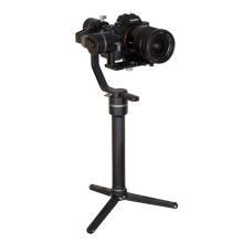 High Quality for Three-Axis DSLR Stabilizer 3.5kg Max Loading 3 axis dslr camera gimbal supply to Uzbekistan Suppliers