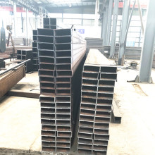 Good Quality for Rectangular and Square Steel Pipe Tube EN10210 S355 Square Tube 350*350mm export to Montenegro Manufacturers