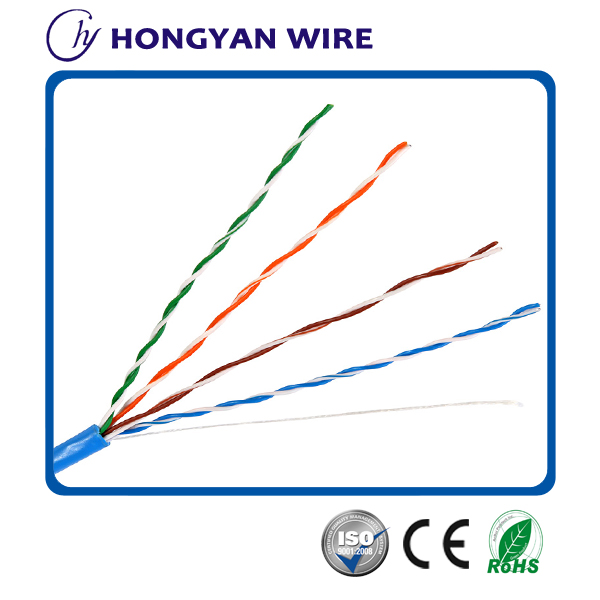 Cat5e UTP indoor Network Cable