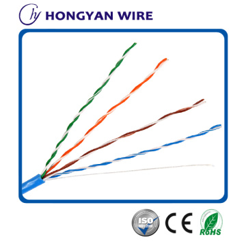 Network Cables  Cat 5e UTP 24AWG