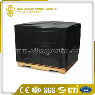 Dust Resistant Tarp Equipment Cover Pallet Cover