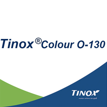 TINOX® Colour Orange 130 Organic Pigment  PO13
