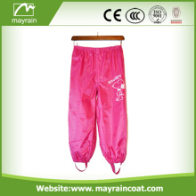 2017 Waterproof PVC Bib Pants