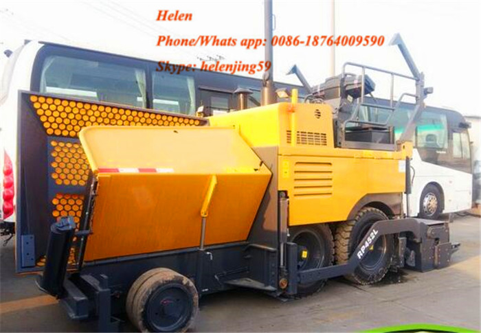 Paver Making Machines