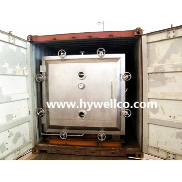 Box Type Vacuum Drier