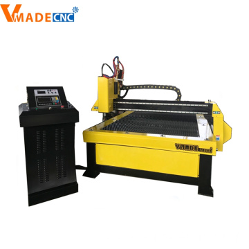 High Quality 1325 CNC Plasma Machine