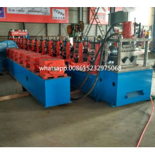 Wholesale Price for Fence Post Machine Fully Automatic Metal Sheet Highway Guardrail Machine supply to Aruba Importers