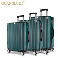 New arrival abs suitcase luggage sets