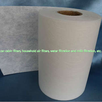Cleaner Milk Filter Paper