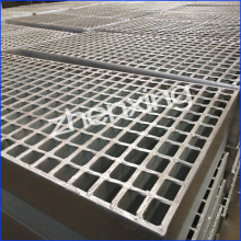 Heavy-Duty Welded Steel Grating