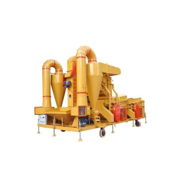 15-20 ton seed wheat cleaning machine