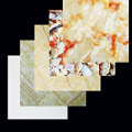 UV pvc marble wall panel of 3D new design