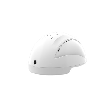 Low Level Systemic Brain blood Photobiomodulation helmet