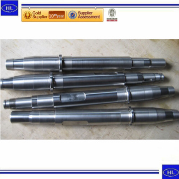 Top for CNC Milling Parts Centrifuge Seperator Spare Parts Shaft export to East Timor Factories
