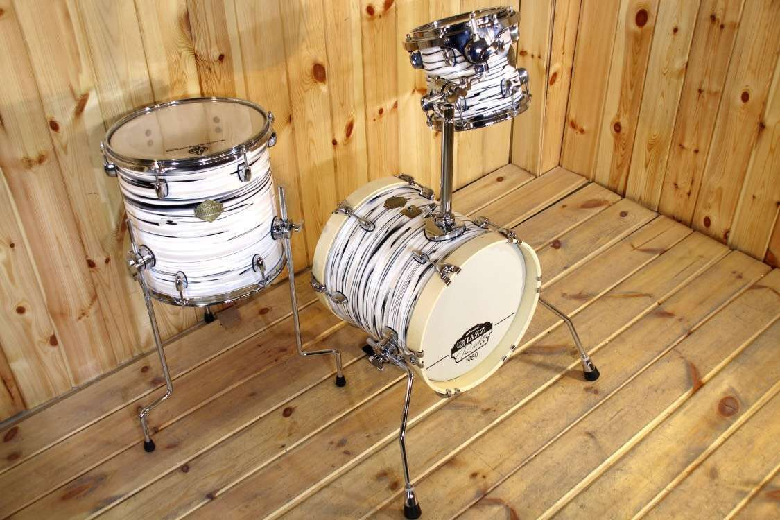 Birch Drum Set
